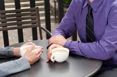 Coffe with a Coach