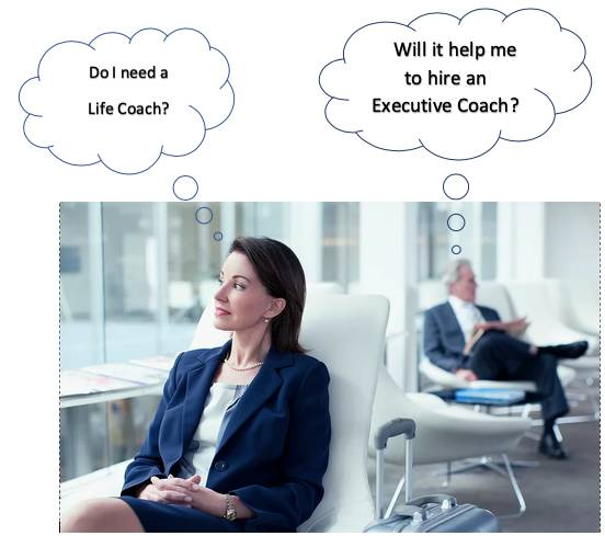 Why to Work With a Life Coach